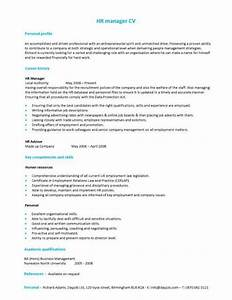cv template examples writing a cv curriculum vitae With curriculum vitae design template