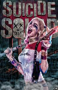Suicide Squad Harley Quinn Phone