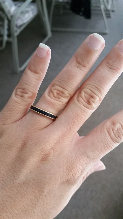 new fashion wedding ring wedding ring during pregnancy