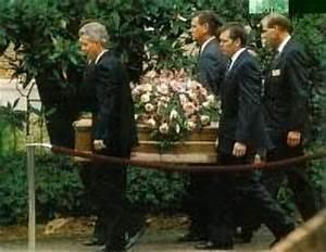 jonbenet ramsey images JonBenet Ramsey Funeral 12-31-1996 ...