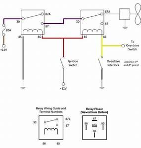 Electrical Interlocking Wiring Diagram
