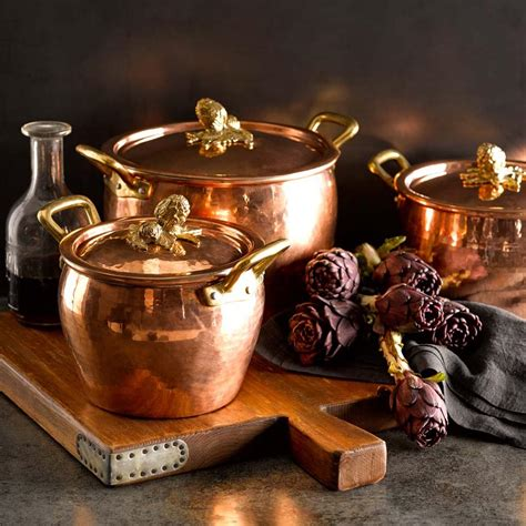 european cookware spotlight ruffoni williams sonoma taste