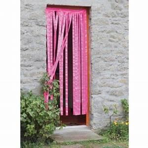 Rideaux De Porte Exterieur : petit pan j 39 aime d co rideaux rideau anti mouche et rideau de porte ~ Dode.kayakingforconservation.com Idées de Décoration