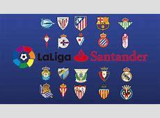 Todos los goles la Jornada 1 de LaLiga Santander 2016