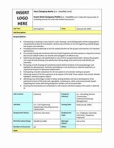 Job Descriptions Samples Templates