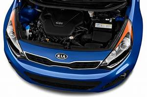 2012 Kia Rio5 Reviews And Rating