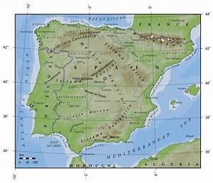 Iberian Peninsula : Photos, Diagrams & Topos : SummitPost