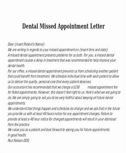 missed appointment letter in 28 images doctor With dental office cancellation policy letter