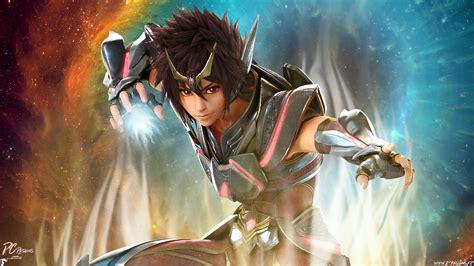 Anime Fanart Wallpaper - 114 seiya hd wallpapers background images