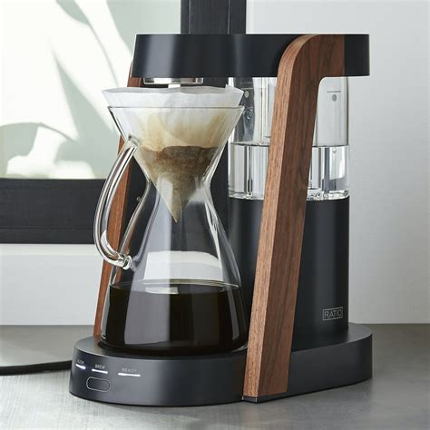 I'm confident you can do it. Automatic Pour-Over Coffee Machine - Cake
