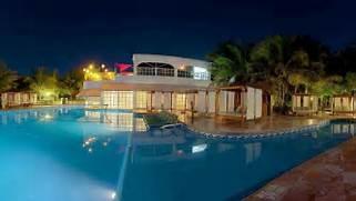 Resort Au Naturel ...
