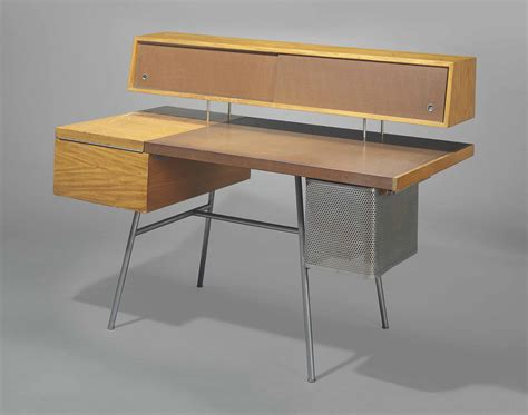 george nelson ls concept george nelson 1908 1986 a model 2658 home office