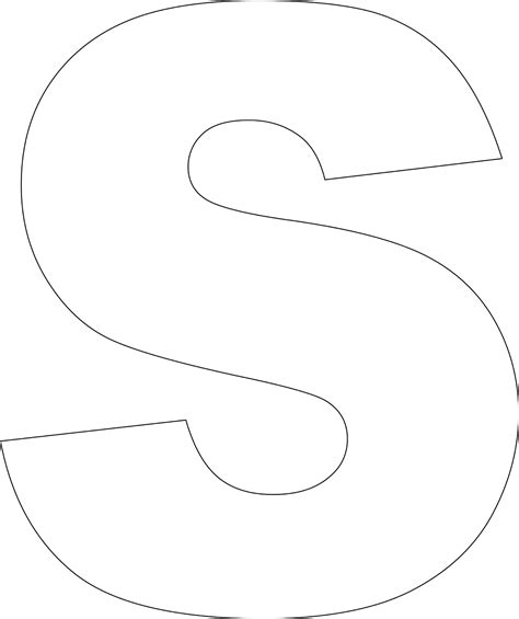 printable  case alphabet template crafts