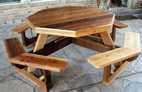 folding picnic table plans   outdoor meals homes