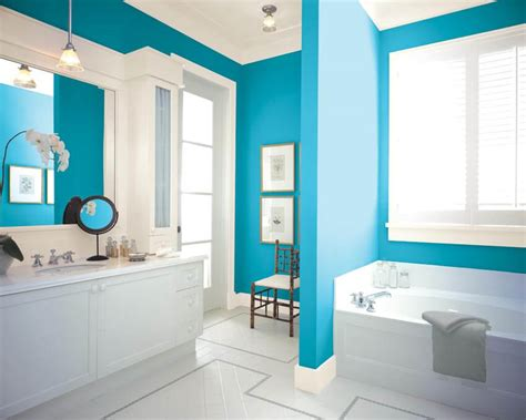 Color Paint For Bathroom Walls by Bathroom Wall Colors You Will Home Decorating