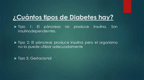 la nutricion ligada  la diabetes