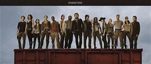 The Walking Dead Season 5 - Synopsis Gifs VIDEOS PHOTOS ...