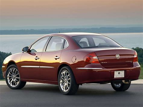 Buick 2005 Lacrosse by Directory Buick Lacrosse Csx 2005