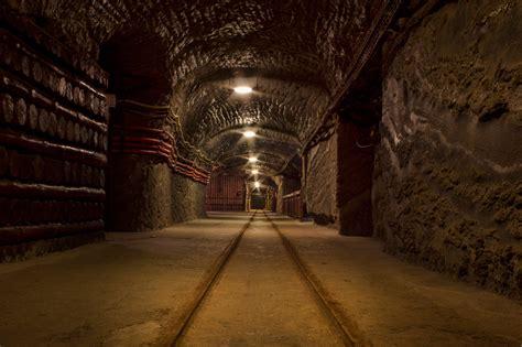 water indoor wieliczka salt mine in photos hecktic travels