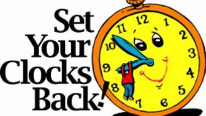 Daylight Savings Clipart Clock