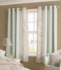 curtains for bedroom bedroom curtain ideas for short windows
