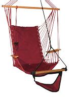 ez hang chairs loveseat buy burgundy delray lounger from the airchair store