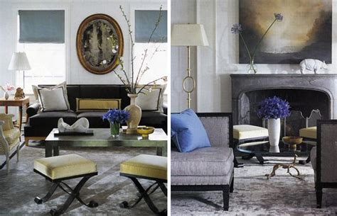 Nate Berkus Sofa by Style Code Saturday Style Inspiration The Infamous Nate