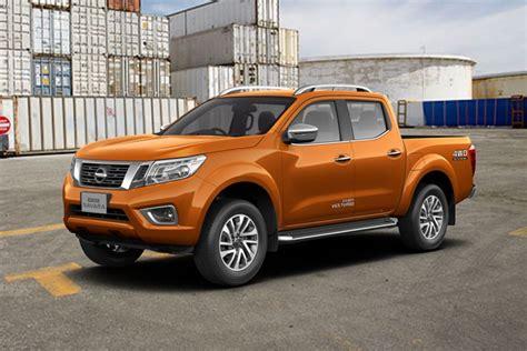 Gambar Mobil Nissan Navara by Gambar Nissan Navara Lihat Foto Interior Eksterior Oto