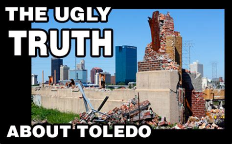 Blight Scars Toledo As Residents, Officials Decry The