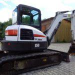 bobcat  compact excavator price specs features video images