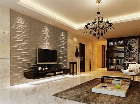 wohnzimmer wand design moderne tapeten f 252 r wohnzimmer
