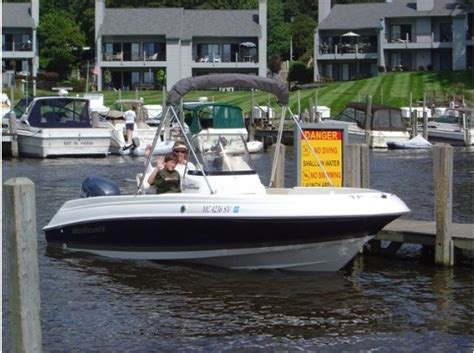 Yamaha Boats For Sale By Owner In Michigan by Wellcraft Fisherman Boats For Sale In Kalamazoo Michigan