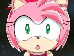 From Sonic X Amy Rose Pictures to Pin on Pinterest - ThePinsta