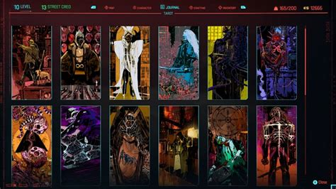 Check spelling or type a new query. All Cyberpunk 2077 Tarot Card locations | Gamepur