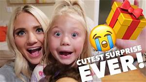 CUTEST FATHER'S DAY SURPRISE!!! (OUR FIRST FATHER'S DAY ...
