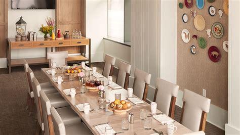 Kitchen Notes by Nashville Restaurants And Steakhouses Omni Nashville Hotel