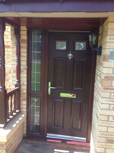 Rosewood Doors & Leeds Solid