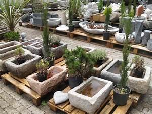 Der Naturstein Garten : vogeltr nke aus schwarzem poliertem granit b133 der naturstein garten ~ Markanthonyermac.com Haus und Dekorationen
