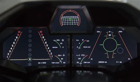 lamborghini speedometer lamborghini sesto elemento speedometer image 273