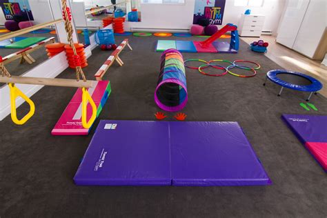 toronto gymnastics classes for preschoolers amp toddlers 372 | Rhythm Gym Circuit