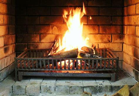 fireplace fire burn  photo  pixabay