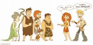 Possible Croods by Mistrel-Fox on DeviantArt