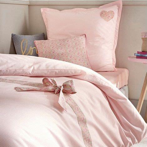 drap housse lit bébé 70x140 la maison cyrillus parure de lit linge de lit enfant