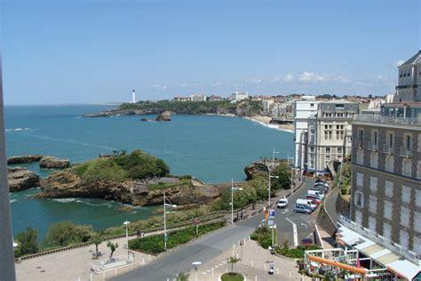 cuisines biarritz a vendre appartement biarritz vue océan centre ville ref