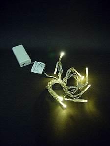 Led Lichterkette 10er : led lichterkette 10er 1 3m warmwei batteriebetr kaufen in schweiz ~ Yasmunasinghe.com Haus und Dekorationen