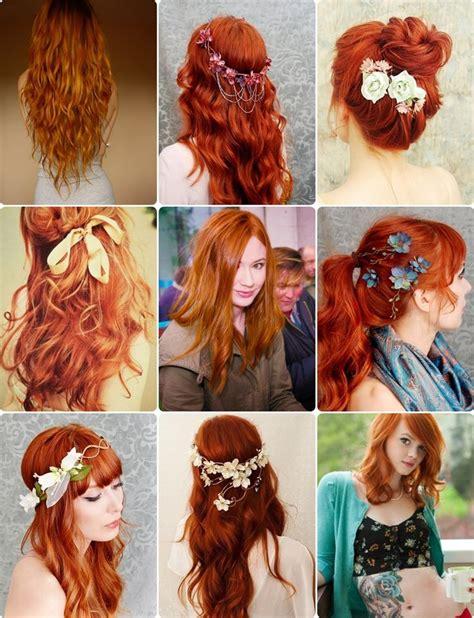 Different Types Hair Dye by 17 Melhores Ideias Sobre Cabelo Ruivo Acobreado No