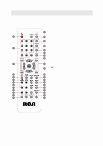 U9875 U9762 7  Remote Control  Control Reference Guide