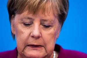 Merkel loses key ally in conservative rebellion – POLITICO