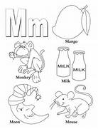 Letter M Coloring Pages Cars That Start With The Letter M Free Coloring Pages Of Words That Begin With U Things That Start With Letter M