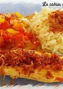 Casserole Cyril Lignac : poulet basquaise de cyril lignac ~ Melissatoandfro.com Idées de Décoration